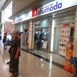 Farmacias Ahumada - Supermercado Líder Quilín en Santiago