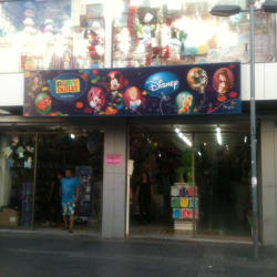 Party Outlet en Santiago