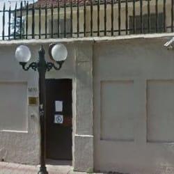 Embajada de Italia en Santiago