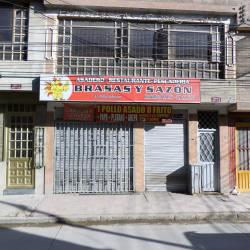 Brasas y Sazon  en Bogotá