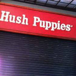 Hush Puppies - Agustinas en Santiago
