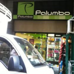 Palumbo - Agustinas en Santiago