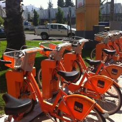 Bike Santiago - Av. La Dehesa / El Rodeo en Santiago