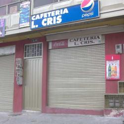 CAFETERIA L. CRIS en Bogotá