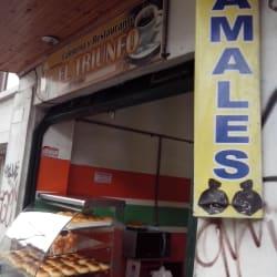 Cafeteria Y Restaurante El Triunfo en Bogotá