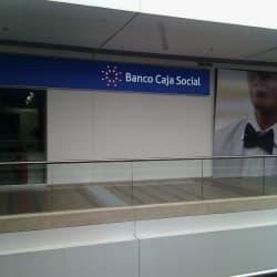 Banco Caja Social Funza  en Bogotá