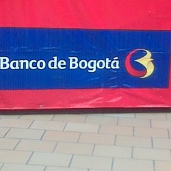 Banco de Bogotá Centro Comercial Altavista en Bogotá