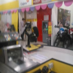 Cajero - Banco Colpatria en Bogotá