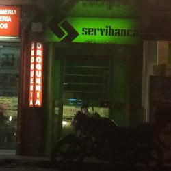 Cajero Automatico Servibanca La Campiña en Bogotá