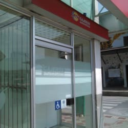 Cajero Automatico ATH Av Villas en Bogotá