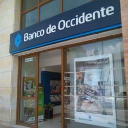 Banco de Occidente Calle 3 en Bogotá