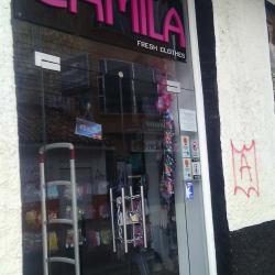 CAMILA FRESH CLOTHES  en Bogotá