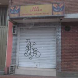 Bar Babalu en Bogotá