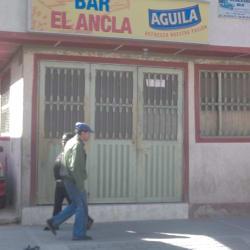 Bar el Ancla en Bogotá