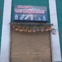 Bar Los Caqueteños en Bogotá