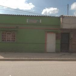 CANCHA DE TEJO en Bogotá