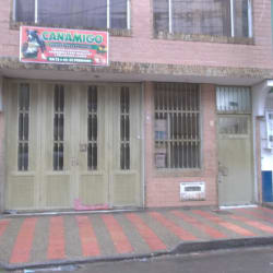 Canamigo en Bogotá