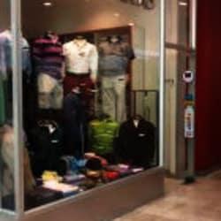 Mario Haddad -  Mall Plaza Vespucio en Santiago