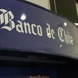 Cajero Automático Banco de Chile - José Manuel Balmaceda en Santiago