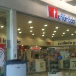 Farmacia Ahumada - Tottus Plaza Tobalaba en Santiago