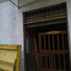 Carpinteria Calle 72A en Bogotá