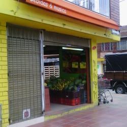 Bebidas & Música  en Bogotá