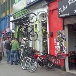 Bicicletas Arcenio Chaparro en Bogotá