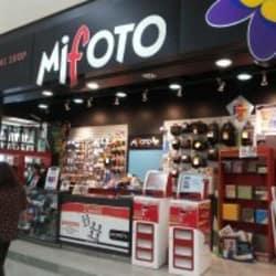Mi Foto - Mall Arauco Estación en Santiago