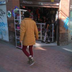 Accesorios Calle 13  en Bogotá