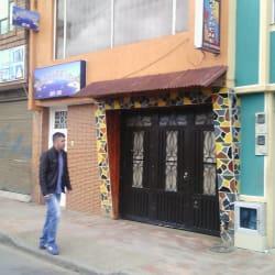 Bariloche Café Express en Bogotá