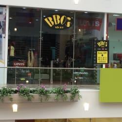 BBOs Store C.C. Americas Outlet Factory en Bogotá
