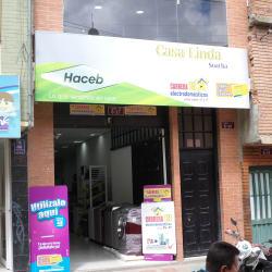 Casa Linda soacha en Bogotá