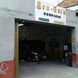 Ben- Car's  en Bogotá