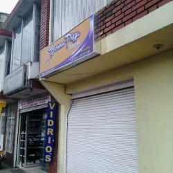 Bonna Pizza Gourmet en Bogotá