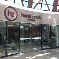 Hard Candy Fitness en Santiago