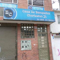 Charleston JL en Bogotá