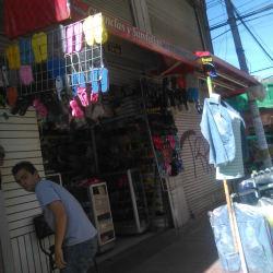 Chanclas y Sandalias Mil Huellas en Bogotá