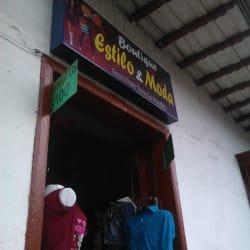 Boutique Estilo & Moda en Bogotá