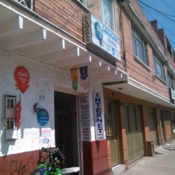 Ciberch@t en Bogotá