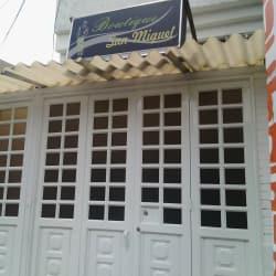 Boutique San Miguel en Bogotá