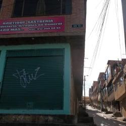 Boutique Sastrería en Bogotá