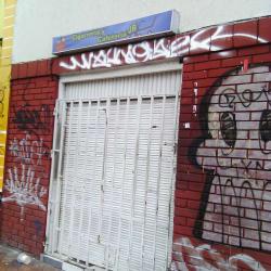 Cigarreria y Cafeteria JR en Bogotá