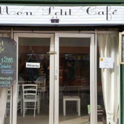 Mon Petit Café en Santiago