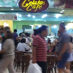 Gelattos café - Florida Center en Santiago