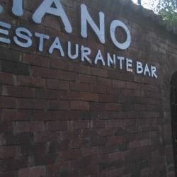 Cipriano Restaurante Bar en Bogotá