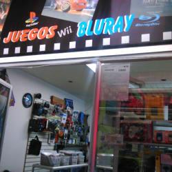 Cine- juegos- Bluray en Bogotá