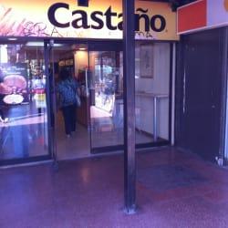 Castaño - Apumanque  en Santiago
