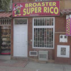 Broaster Super Rico en Bogotá