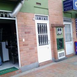 Buona Pizza en Bogotá