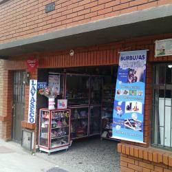 Burbujas Lavanderia y Miscelanea en Bogotá